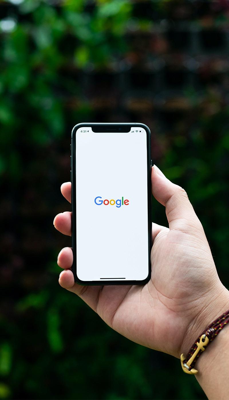 Orca-seo-google-phone